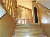階段の柵 2階